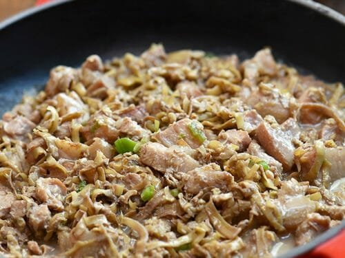 buah kecapi dapat diolag menjadi menu masakan di filipina
