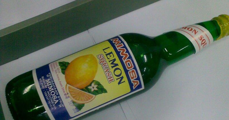 minuman khas madiun