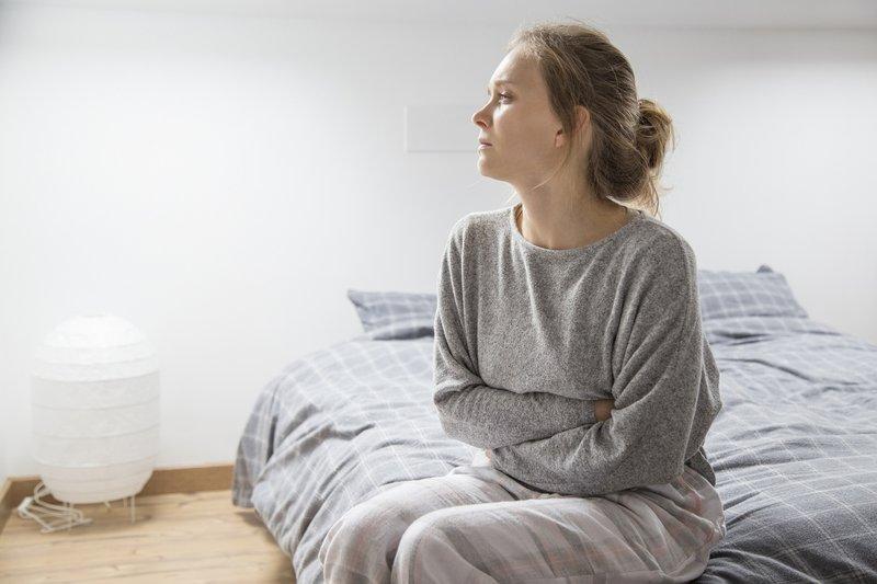 Waspada Sindrom Hiperstimulasi Ovarium Saat Promil, Ini Penyebabnya! 2