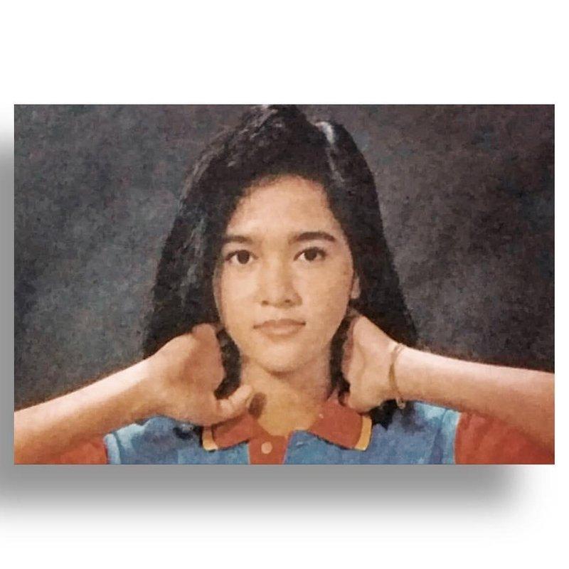 1991 maia estianty