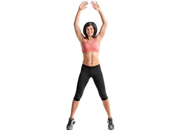 jumping jack meningkatkan koordinasi
