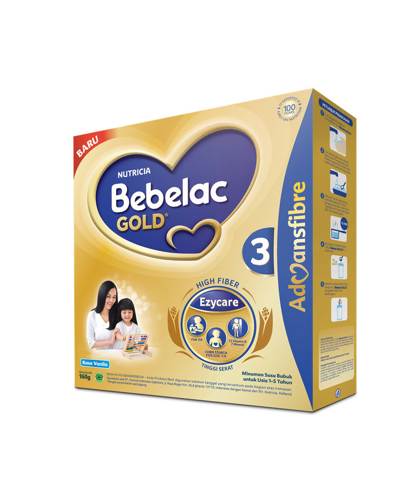 bebelac 3