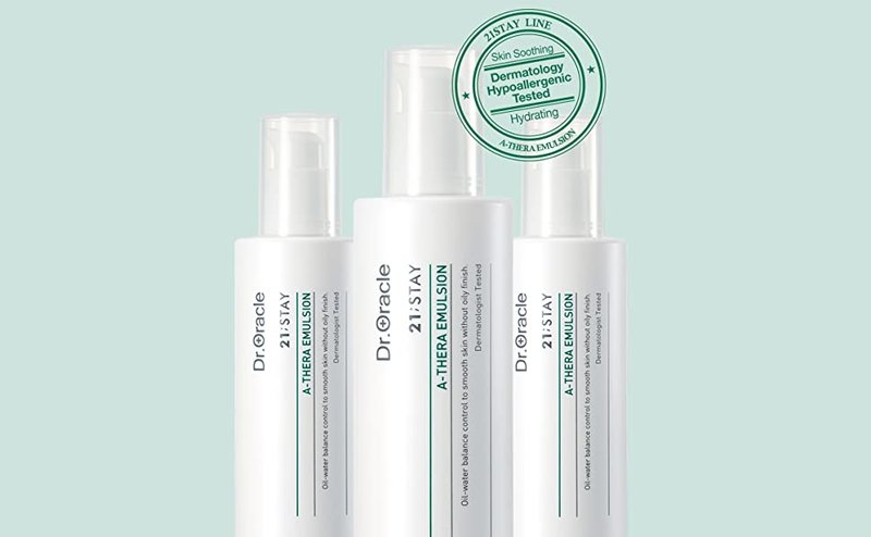 Dr. Oracle A-Thera Emulsion