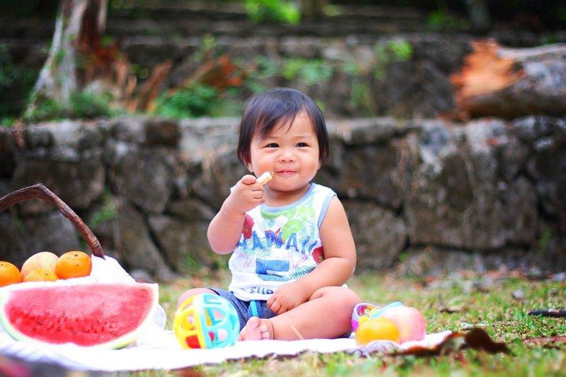 13 Makanan Bayi 1 Tahun -3