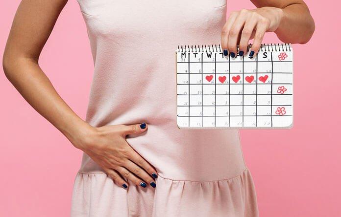 fakta menstruasi dan pembuahan