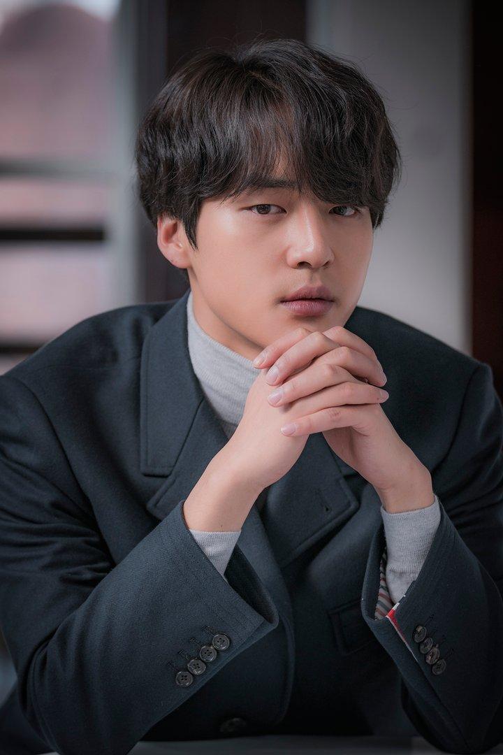 Profil Yang Se Jong