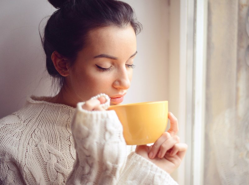 green tea untuk kesuburan