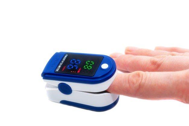 Tujuan penggunaan Oximeter