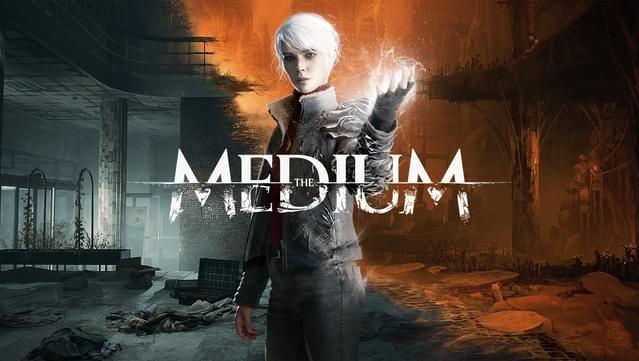 Game horror, The Medium