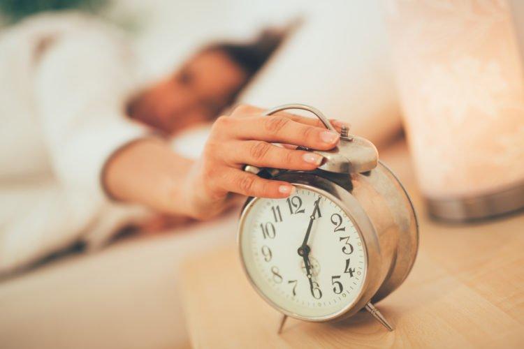 3+ Manfaat Bangun Pagi -2