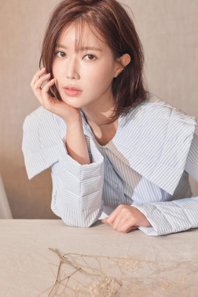 Fakta menarik Im Soo-hyang