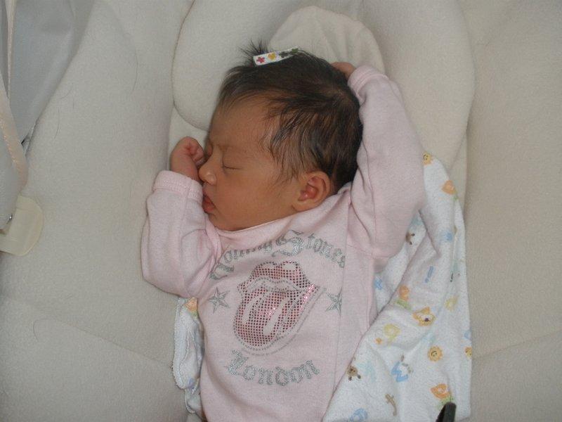 X Ide Nama Bayi dari Judul Lagu dan Band Populer
