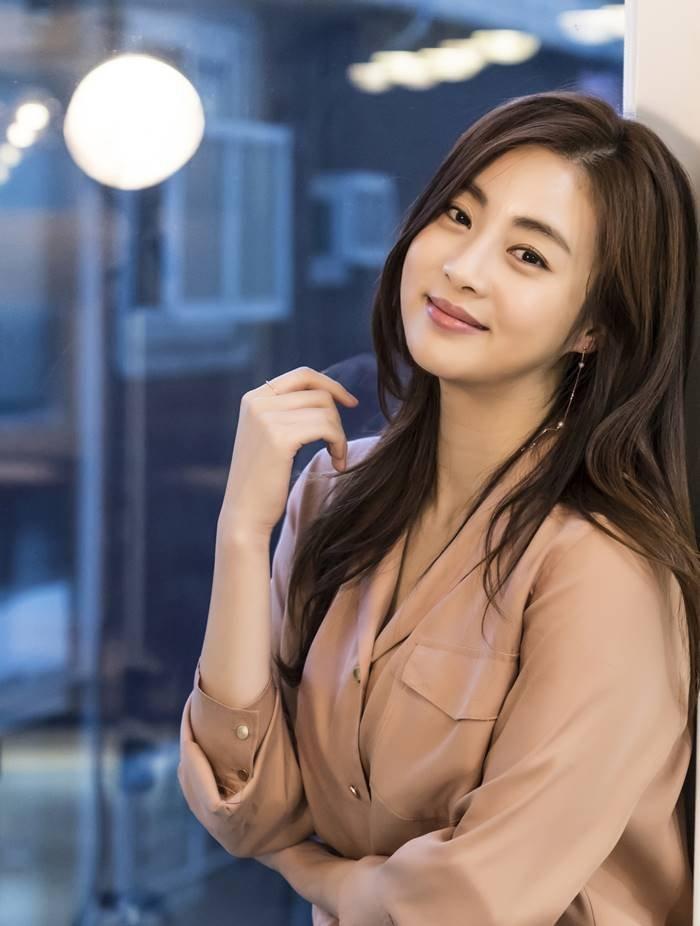 Fakta menarik tentang Kang So Ra