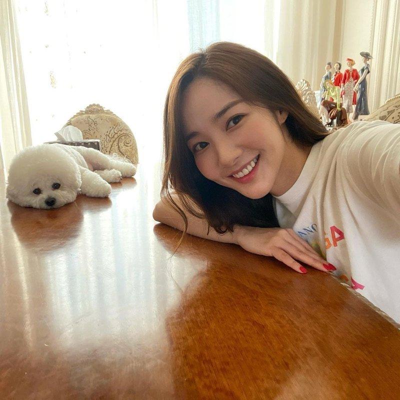 fakta menarik tentang Park Min Young