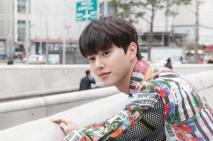Profil Song kang