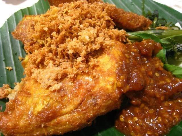 xx resep ayam goreng