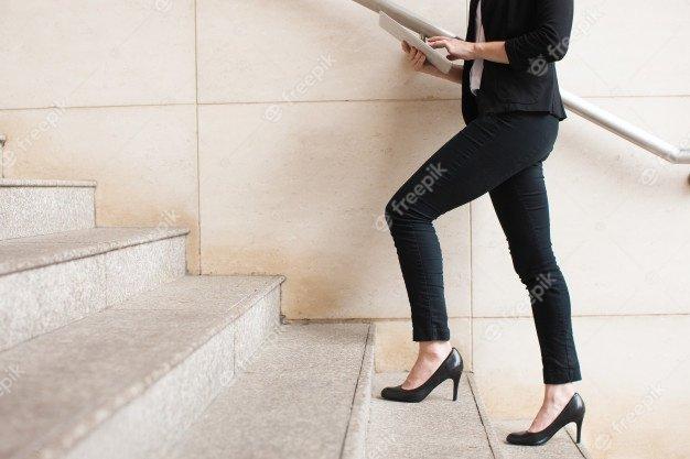 Manfaat naik turun tangga untuk kesehatan