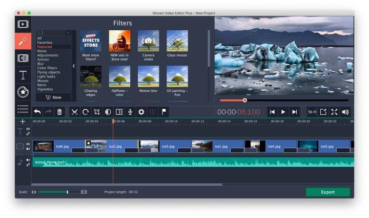 aplikasi edit video untuk pemula di PC