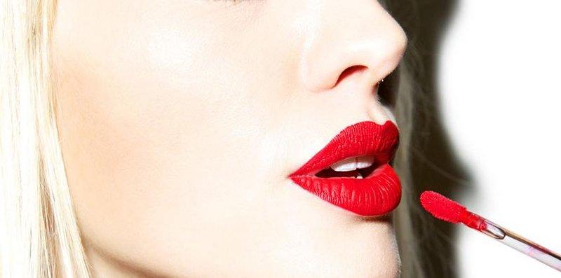 2 body teks beauty matte lipstick