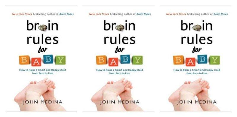2 bukuparenting brainrules