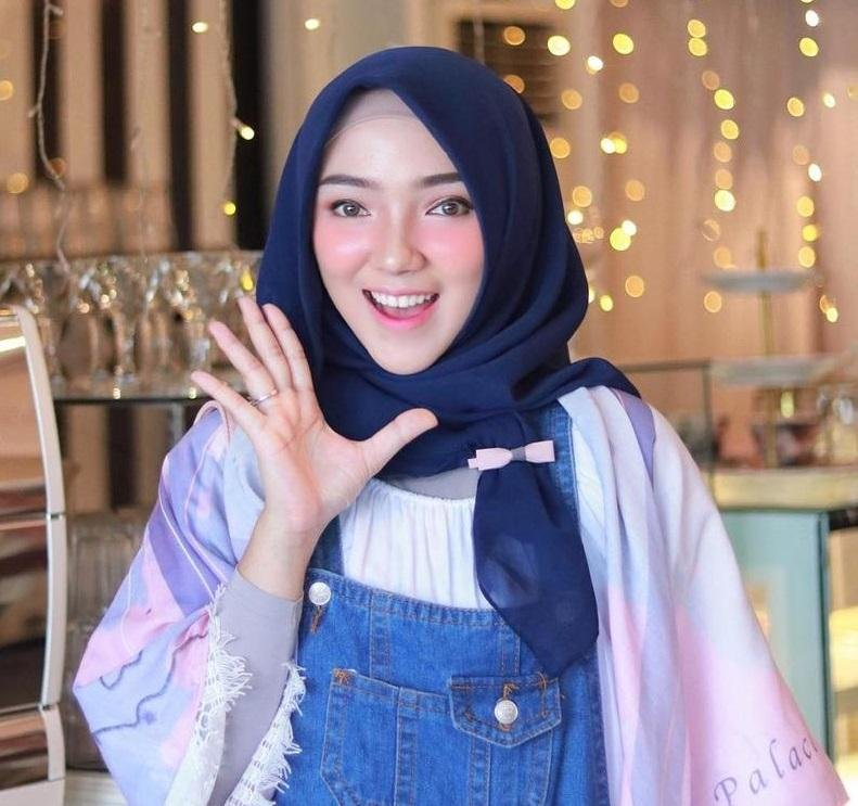2 hijab