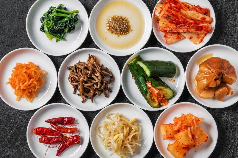 2 koreanbbq