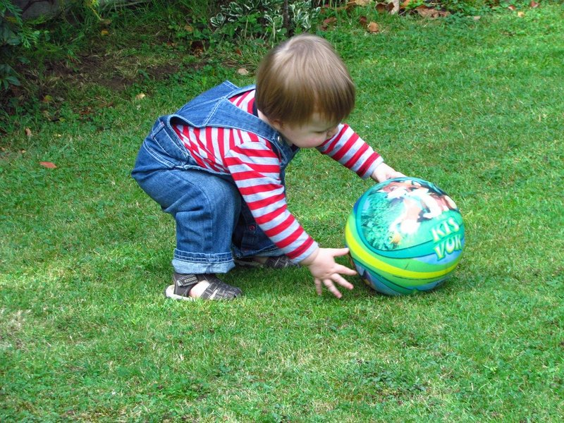 penyebab lutut sakit pada anak