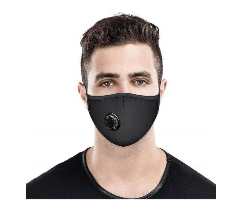 jenis masker paling tidak efektif menurut penelitian