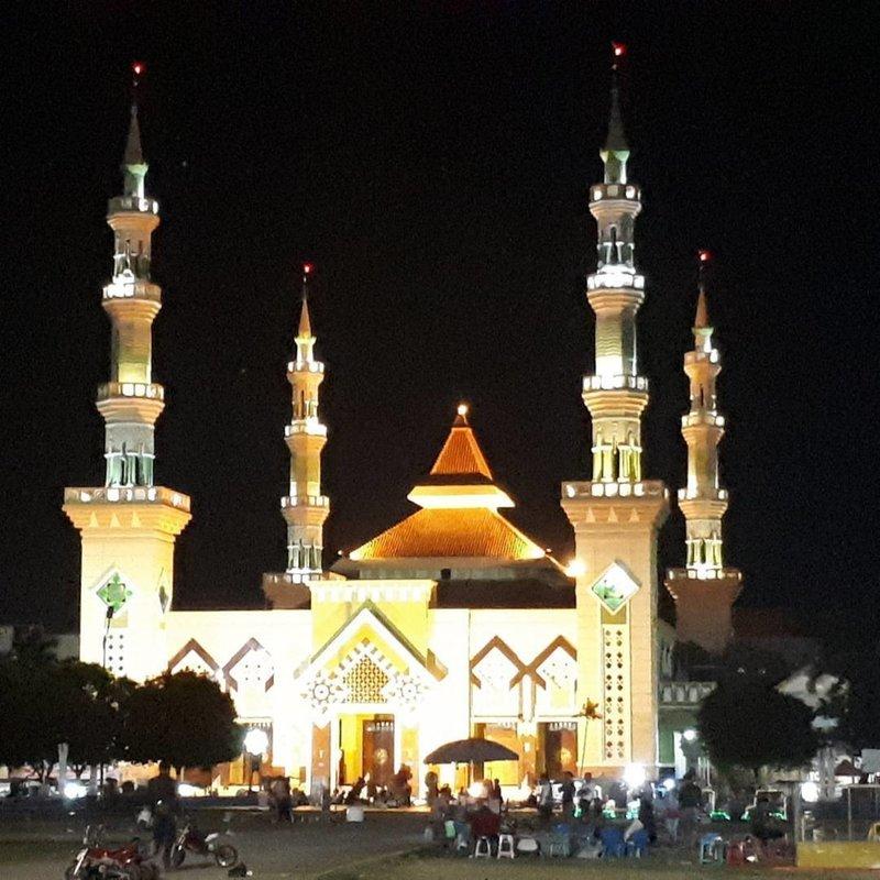 masjid pantura
