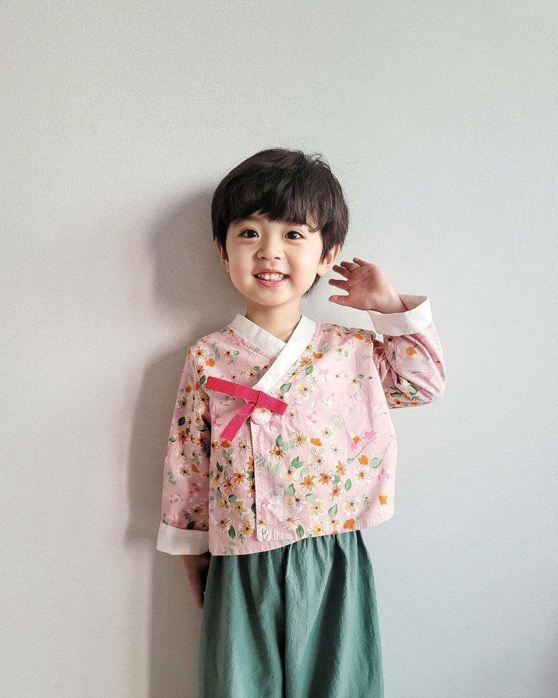 bayi korea: lee ro woon
