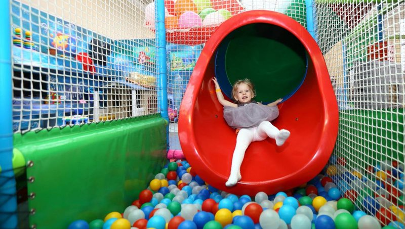 25 indoor play ideas