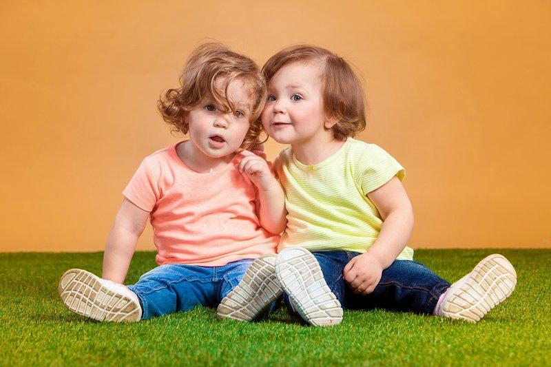 Benarkah Faktor Genetik Menentukan Peluang Kehamilan Kembar? 1