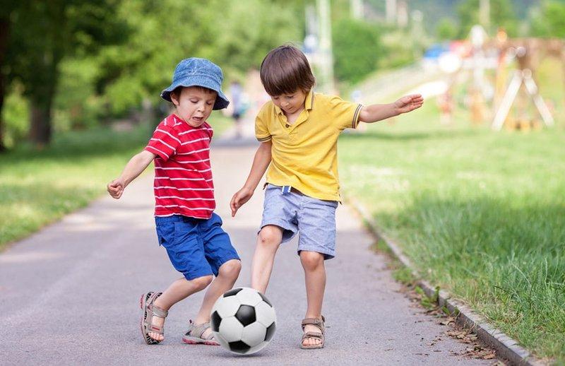 hak anak untuk bermain