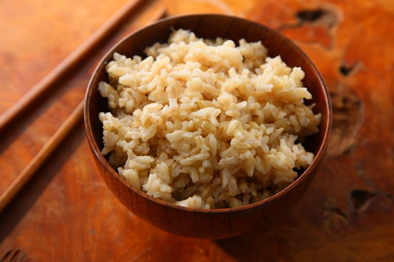 29186 basic brown rice