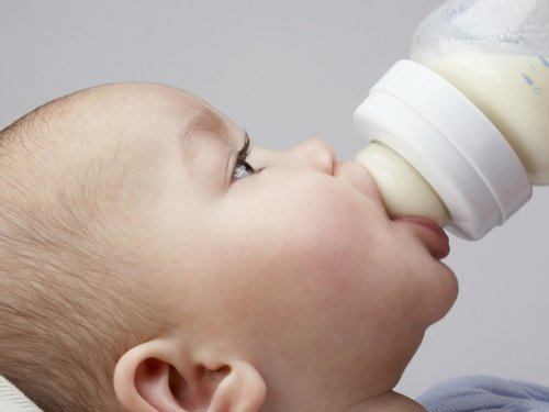 Wah, Ternyata Alergi Susu Bisa Sebabkan Anafilaksis