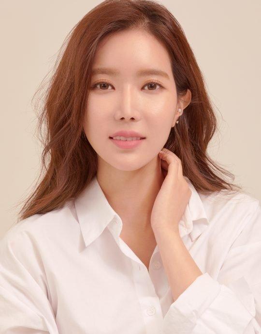 Profil Im Soo-hyang
