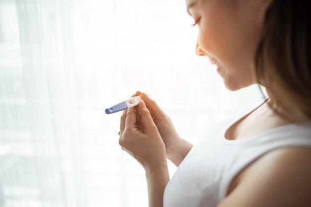 tes kehamilan yang akurat