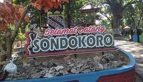 Agrowisata Sandoko