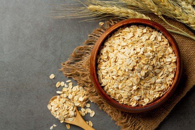 barley baik untuk diet