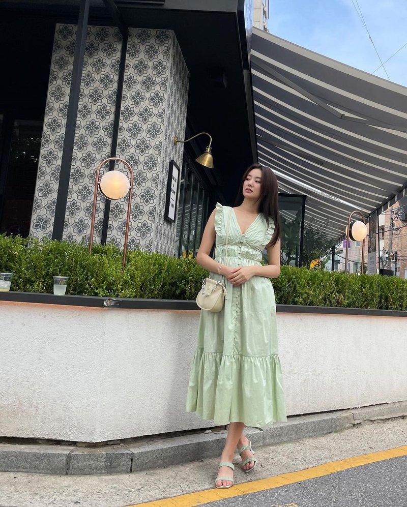 syarat menjadi model di Korea