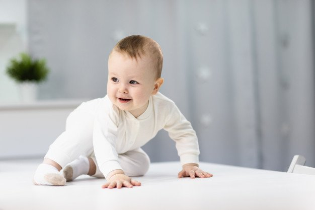 xx Nama Bayi Laki-laki Kristen Inggris