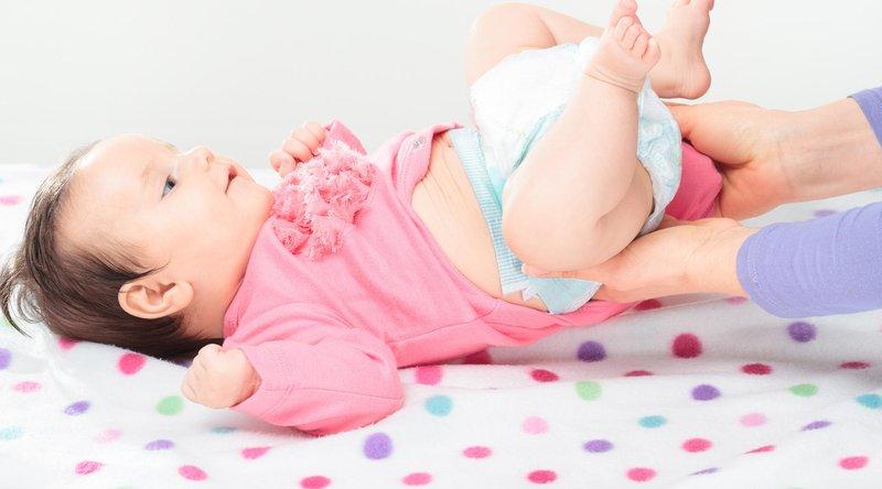 Berapa Lama Diare pada Bayi Sembuh? -1