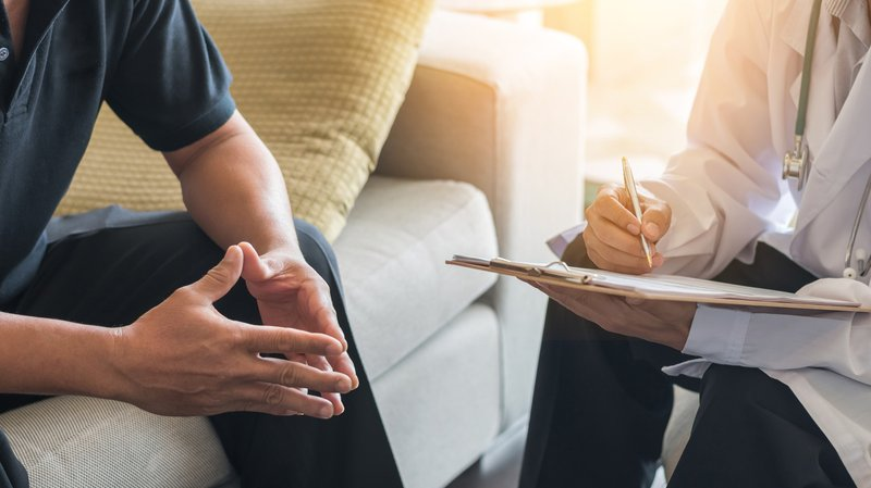 kanker prostat & infertilitas pria