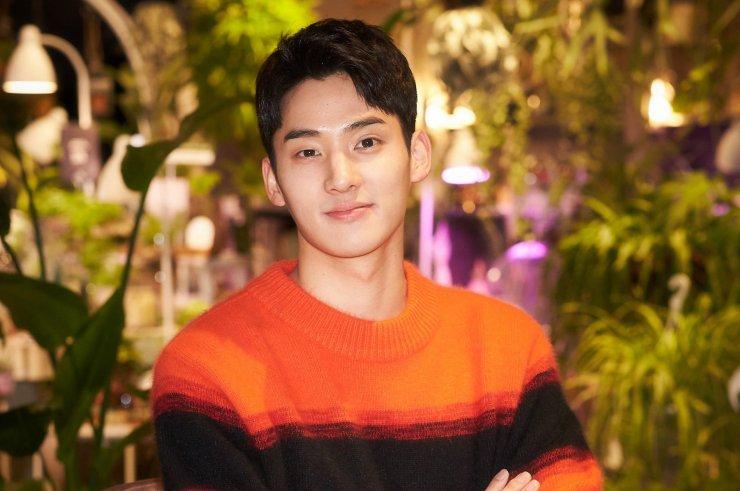 Profil Jung Ga-ram