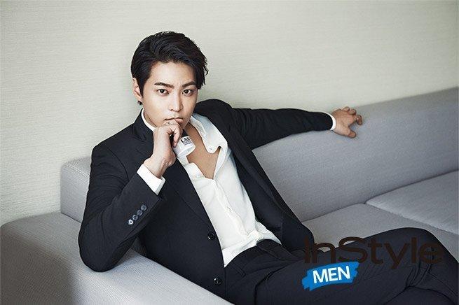 Fakta Menarik Tentang Joo Won
