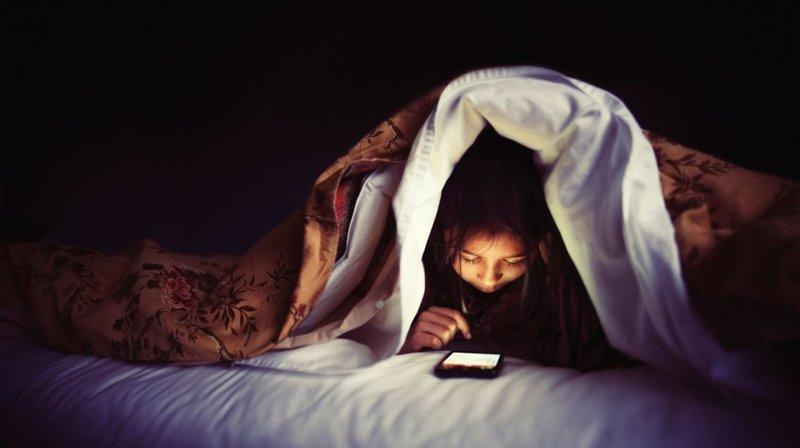 kebiasaan tidur yang memengaruhi fertilitas