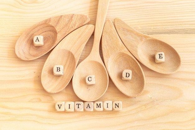 Akibat Kekurangan Vitamin E
