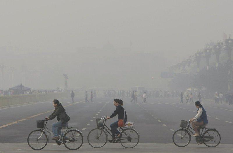 2 Polusi Udara Mengurangi Fertilitas Wanita.jpg
