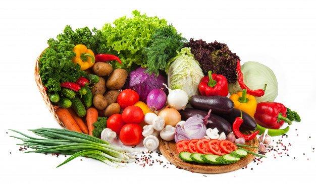 XX Makanan untuk Menghancurkan Miom