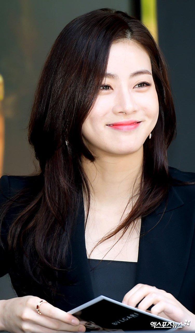 Profil Kang So Ra